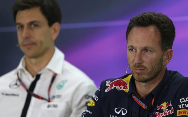 メルセデスの支配はF1に悪い、チームがF1を支配していた男は言う