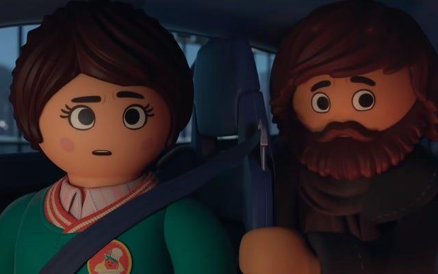 Box Office Akhir Pekan: Penonton tidak ingin bermain-main dengan Playmobil