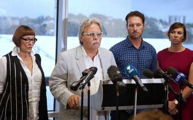 ऑस्ट्रेलियाई महिला के परिवार ने सिटी, अधिकारियों के खिलाफ मिनियापोलिस कॉप फाइल्स मुकदमे की शूटिंग और हत्या की