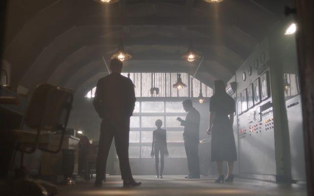 Il ritorno di X-Files fa risorgere un vecchio preferito e un punto importante della trama abbandonato