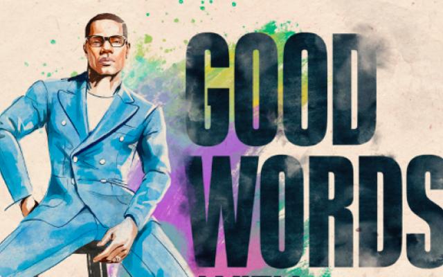 Kirk Franklin, Sony Music, Bize Güzel Sözler Getirmek İçin Süper Güçleri Birleştiriyor