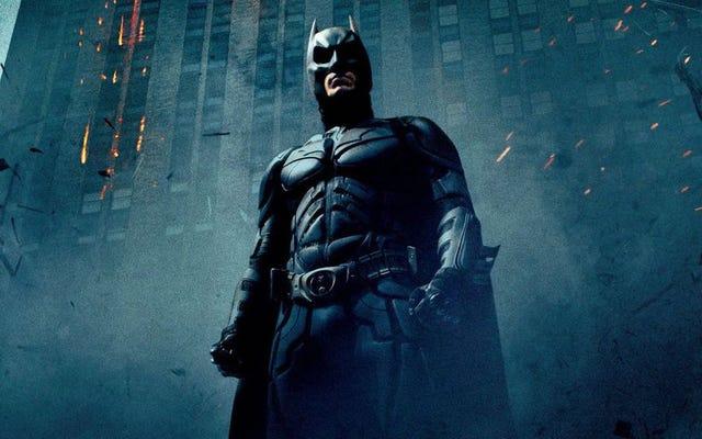 Robert Pattinson, le nouveau Batman, dit que Batman n'est pas un super-héros