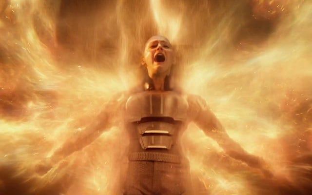 Phần phim tiếp theo của X-Men sẽ đưa các dị nhân vào không gian để kể câu chuyện của Phoenix