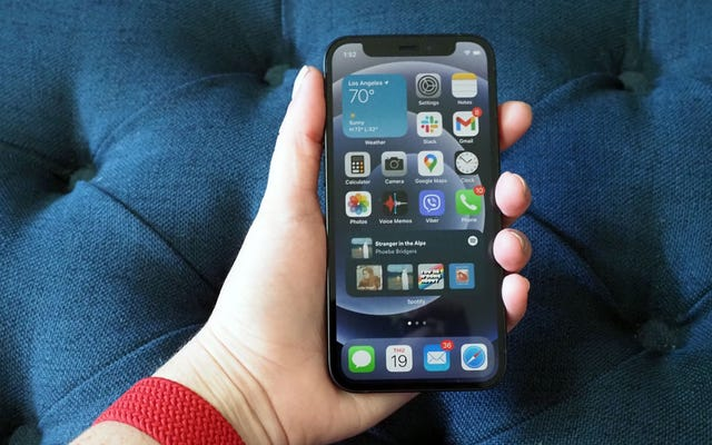 The iPhone 12 Mini May Not Be Long for This World