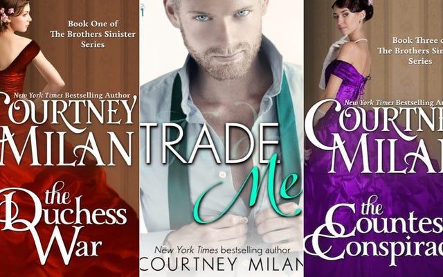 Mengapa Seorang Novelis Romantis Tidak Mengira Dia Akan Menulis Pahlawan Miliarder
