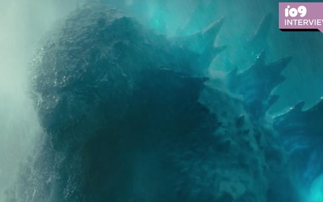 Godzilla: King of the Monsters 'Director sul più grande spoiler del film
