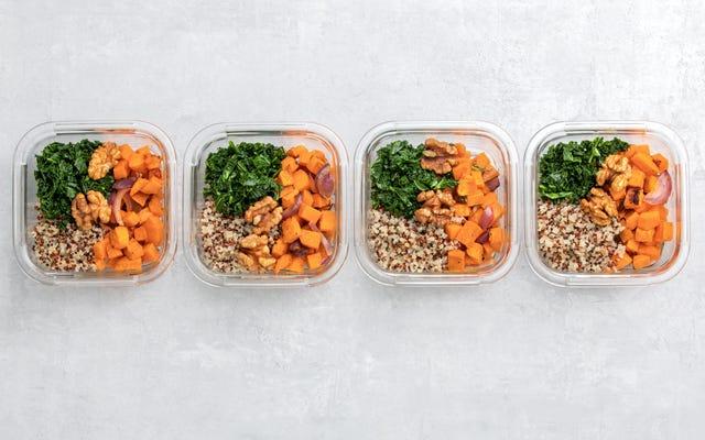 毎日同じものを食べるのはどれほど悪いことですか?