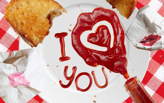 あなたのバレンタインを印象づけるための4つの簡単でロマンチックな食事