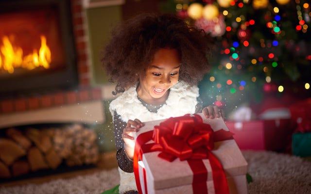 12 días de regalos, día 7: la guía 'Cool Auntie'