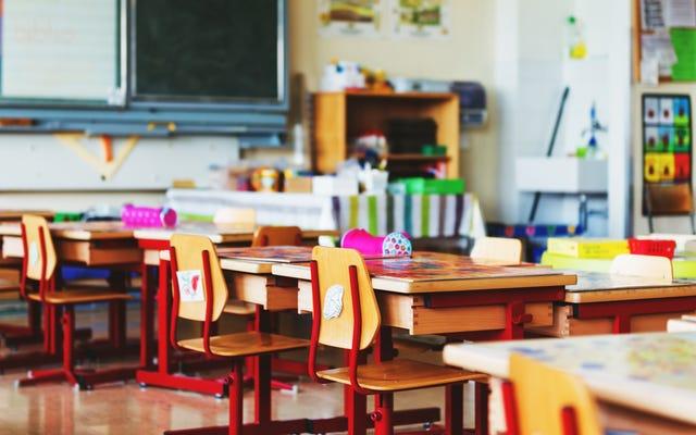 親と教師の会議を最大限に活用する方法