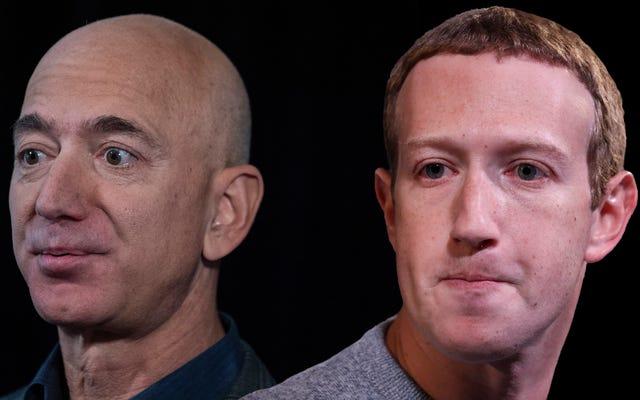 Comment regarder les PDG de la technologie témoigner au Congrès aujourd'hui sur YouTube, Facebook et plus
