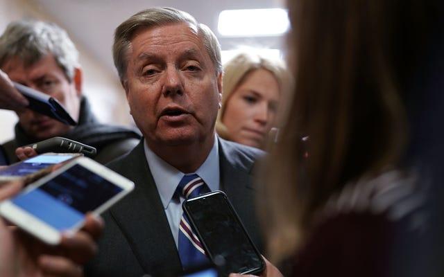 Los republicanos del Senado están usando una prohibición del aborto de 20 semanas para manipular las elecciones parciales de 2018