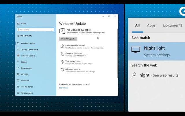 Oto lista kontrolna konfiguracji systemu Windows 10