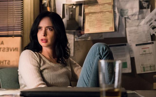 Pembatalan Jessica Jones dan The Punisher secara resmi mengakhiri dunia Marvel Netflix