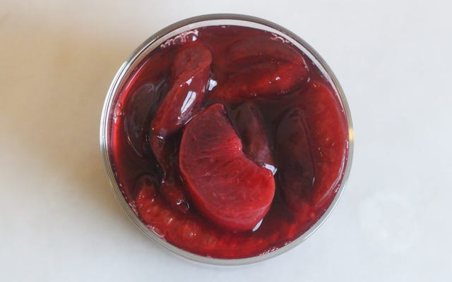 Lacto-Ferment Fruits and Vegetables In Vacuum Bags