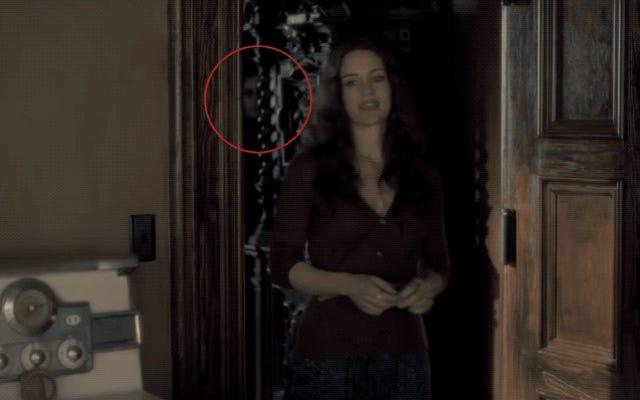 あなたがおそらく見なかったヒルハウスの幽霊のすべての隠された幽霊
