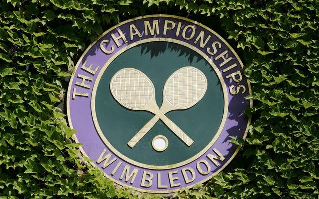 テニスにはコロナウイルスの問題があり、解決策がすべての人を惨めにすることを確信できます