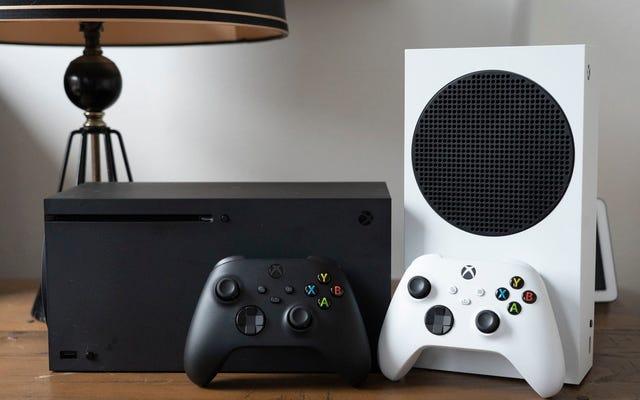 Streaming Stadia z konsoli Xbox może wydawać się dziwny, ale tak powinno działać gry w chmurze