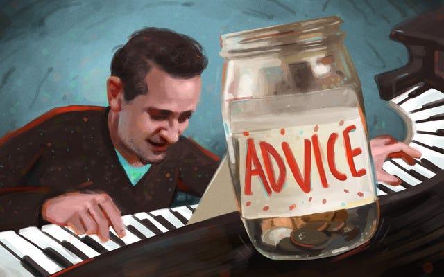 Zapytaj weterana indie rocka: Jak zabić czas między koncertami bez bankructwa?
