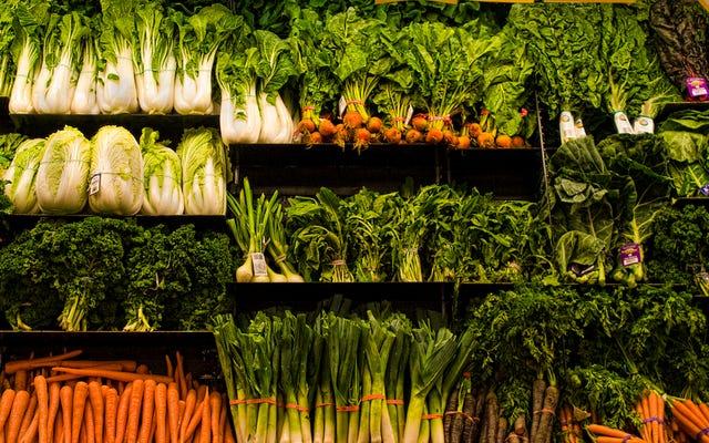 İşte 2050'de Ne Yiyeceğiz - Ne Yiyemeyeceğiz