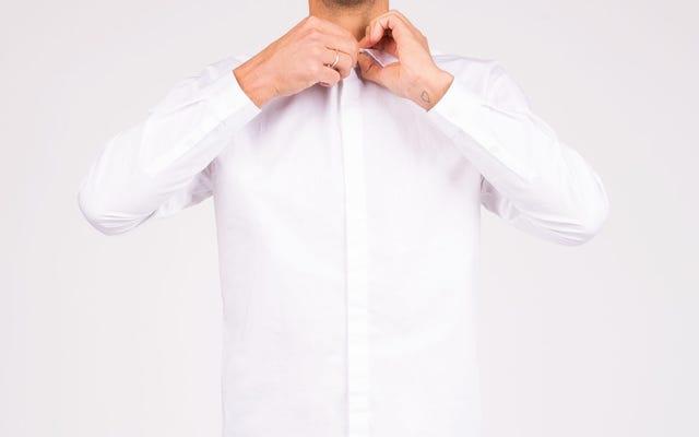 記念日のために白い服、タオル、シーツ、その他すべてを明るくする方法