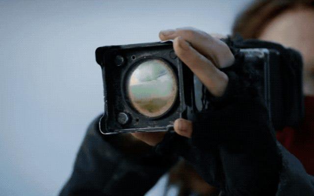 Trailer pertama untuk Mortal Engines, film steampunk dan kota seluler baru Peter Jackson