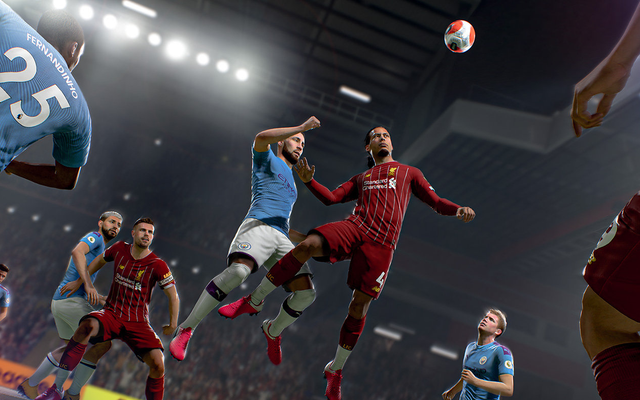 Judge Sides With Dutch Government On Fining EA Up To $5.85 Million Unless It Ditches FIFA Loot Boxes