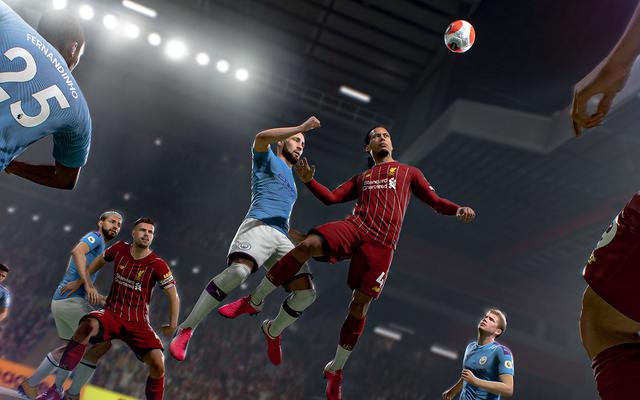 El juez apoya al gobierno holandés en multar a EA hasta $ 5.85 millones a menos que se deshaga de las cajas de botín de FIFA