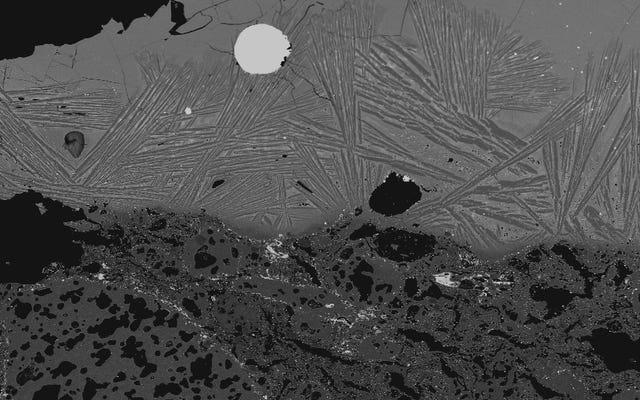 イランで発見されたステンレス鋼の1、000年前の前駆体、驚くべき考古学者