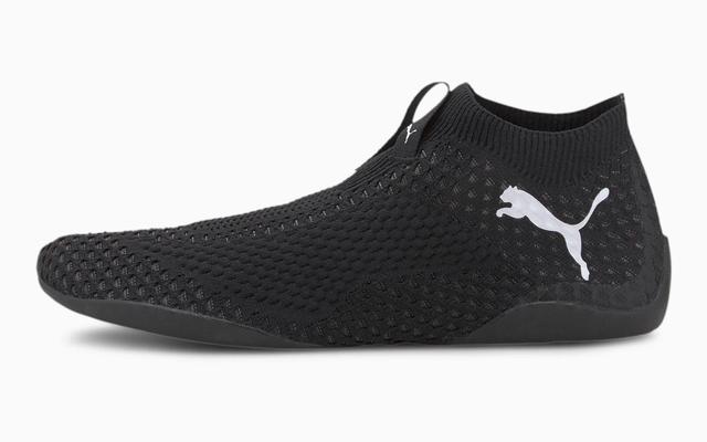 この靴は大丈夫ですか?プーマの100ドルの「アクティブゲーミングフットウェア」ソックスシューズ
