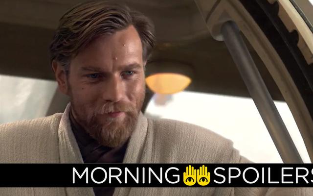 Rumor Wild Star Wars Tentang Wajah Akrab yang Bisa Muncul di Pertunjukan Obi-Wan Kenobi