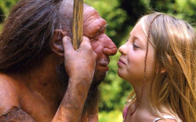 Theo nghiên cứu mới, tất cả loài người đều là một loài Neanderthal nhỏ bé