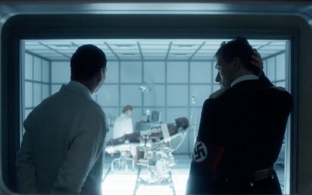 Nella nuova stagione di The Man in the High Castle, i nazisti vogliono conquistare un altro universo