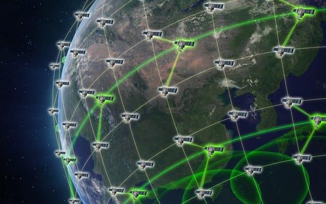 Le plan du Pentagone visant à renforcer l'espace avec des satellites de surveillance prend forme