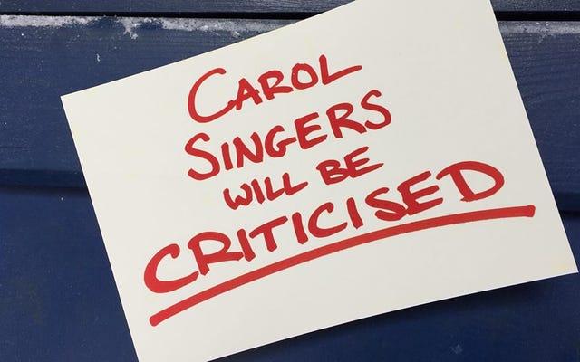 新しいショーランナーであるドクター・フーは、1985年のショーのために痛々しいほど真剣なテーマソングを書きました