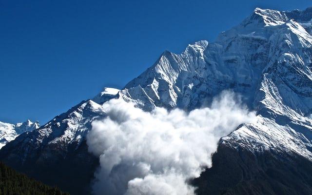 ग्लोबल स्टिंग ऑपरेशन में फेड बस्ट विशाल 'हिमस्खलन' हैकर नेटवर्क