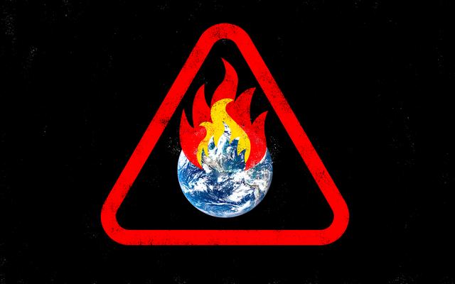 คำกล่าวอ้างที่บ้าที่สุดจากคู่มือสมคบคิดเกี่ยวกับสภาพภูมิอากาศเพิ่งส่งถึงครูหลายพันคน