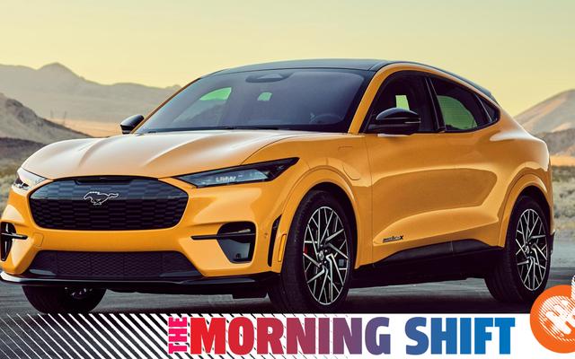 あなたがフォードの劇的な電気プッシュについて知る必要があるすべて