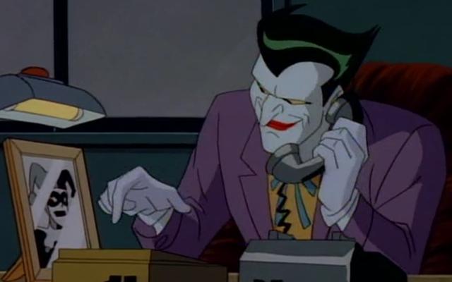 Почему у всех нас не может быть Джокера Марка Хэмилла, доставляющего наше голосовое сообщение?