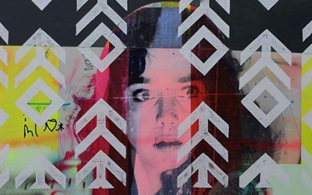 Affrontez vos peurs et vos désirs les plus sombres lors de cette exposition d'art sur le thème de Giallo