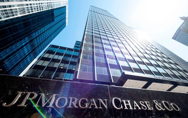 黒人の間の銀行業:JPモルガン・チェースは、アリゾナ銀行で暴露された人種差別によって「病気になっている」と言っています