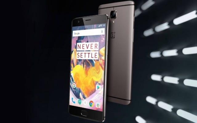 OnePlus zbiera dane użytkowników ze wszystkich swoich smartfonów, ale można tego łatwo uniknąć