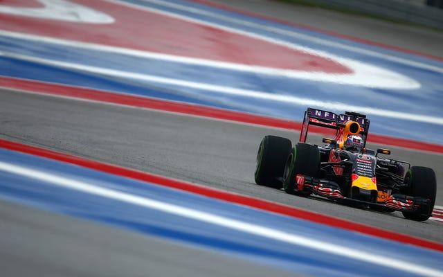 Les nouveaux propriétaires de Formule 1 veulent plus de courses, peut-être à Vegas et à Miami