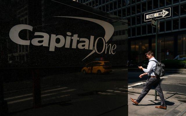 Jaksa Agung New York Meluncurkan Probe Into Capital One Data Breach yang Mempengaruhi 100 Juta Orang