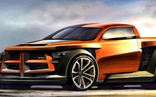 Inilah Pemenang Kompetisi Desain Mobil 'Outrageous' Favorit FCA