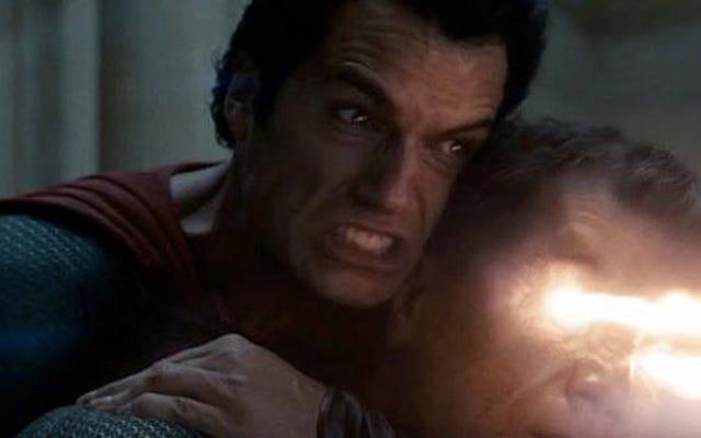 """Le PDG de Warner Bros. déclare que les films de super-héros de DC sont """"imprégnés de réalisme"""""""