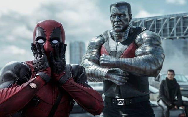 Ryan Reynoldsは、Deadpool3がすでにMarvelで開発中であることを確認します