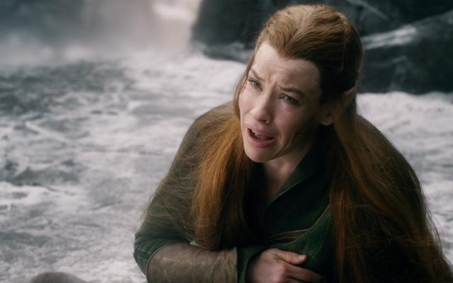 Saya Mencoba Memberi Kesempatan pada Trilogi Hobbit, Tapi Itu Sangat Menyakitkan