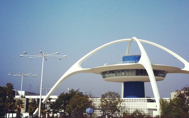 Gin Wong, architetto di Los Angeles che ispirò i Jetsons, muore a 94 anni