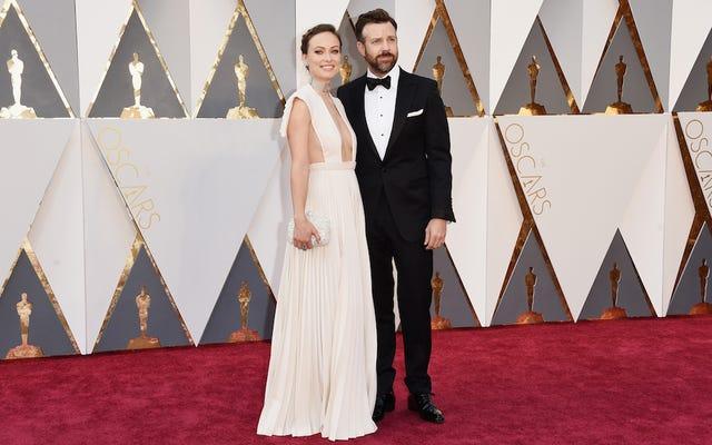Tutti i Frickin Look dal tappeto rosso dell'88a edizione degli Oscar